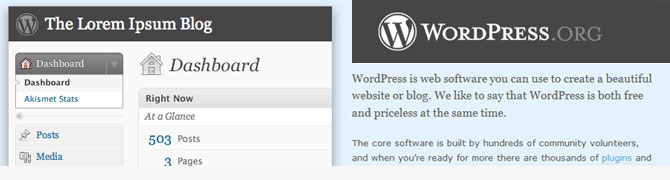 WordPress Services