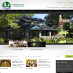 Whispering Inn Bed and Breakfast (Website Maintenance)